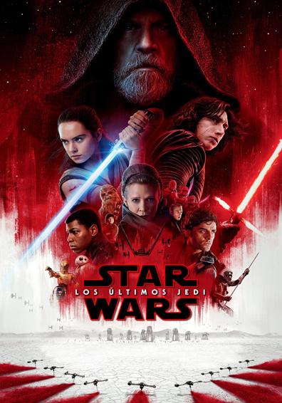 STAR WARS: LOS ULTIMOS JEDI V.O.S