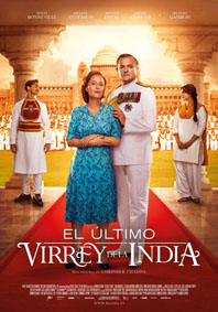 EL ULTIMO VIRREY DE LA INDIA