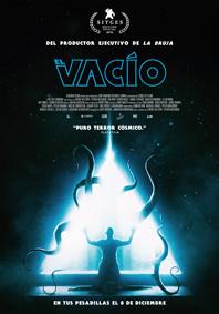 EL VACIO V.O.S