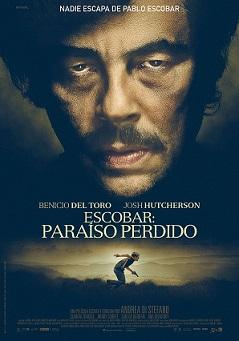 ESCOBAR: PARAISO PERDIDO DIGT