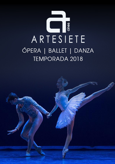 THE ROYAL OPERA LA FORZA DEL DESTINO ARTE7 2019