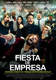 FIESTA DE EMPRESA