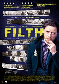 FILTH (EL SUCIO) DIGT