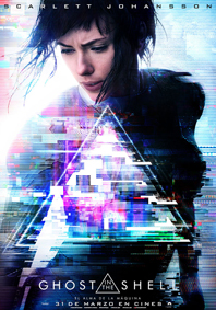 GHOST IN THE SHELL: EL ALMA DE LA MAQUINA V.O.S