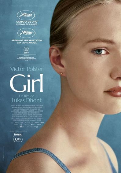 GIRL V.O.S