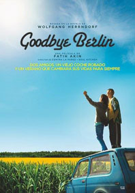 GOODBYE BERLIN V.O.S