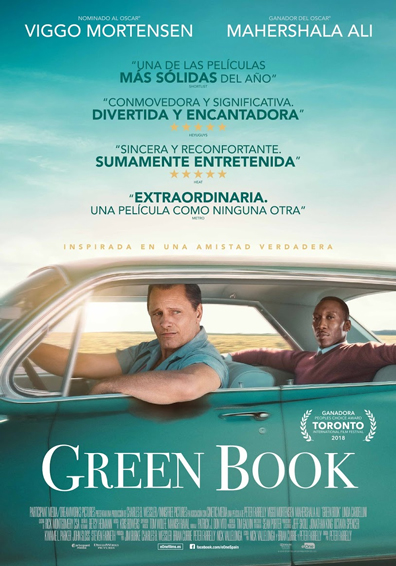 GREEN BOOK - VOS