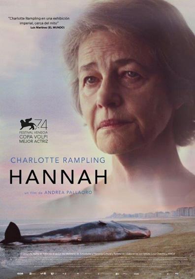 HANNAH V.O.S