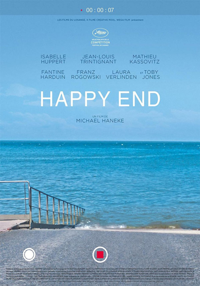 HAPPY END V.O.S