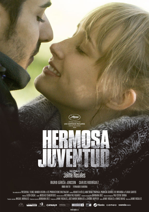 HERMOSA JUVENTUD DIGT