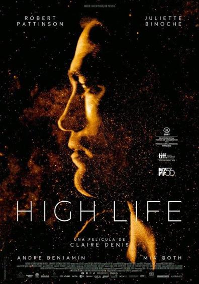 HIGH LIFE V.O.S