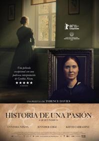 HISTORIA DE UNA PASION V.O.S