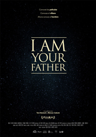 I AM YOUR FATHER V.O.S