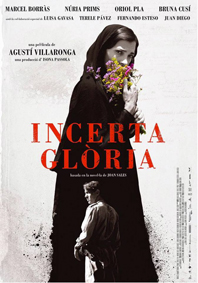 INCERTA GLORIA V.O.C