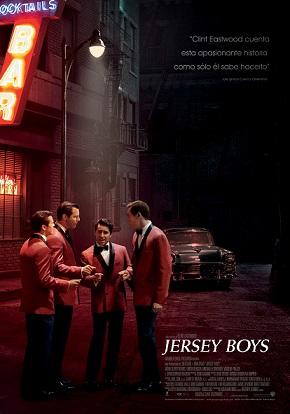 JERSEY BOYS DIGT