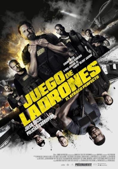 JUEGO DE LADRONES