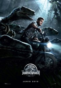 JURASSIC WORLD DIGT