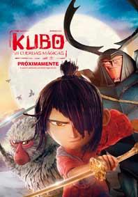 KUBO Y LAS DOS CUERDAS MAGICAS