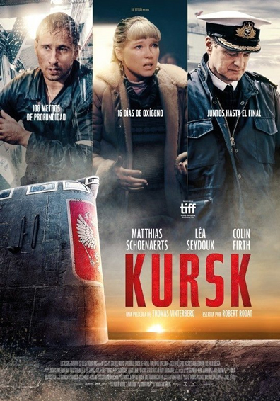 KURSK V.O.S