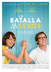 LA BATALLA DE LOS SEXOS V.O.S