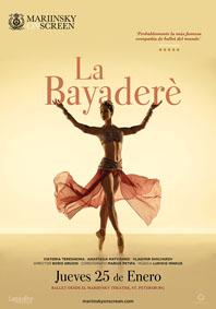 LA BAYADERE BALLET UCC 2018