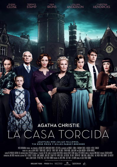 LA CASA TORCIDA V.O.S