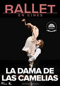 LA DAMA DE LAS CAMELIAS BALLET UCC 2020