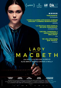 LADY MACBETH V.O.S