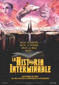 LA HISTORIA INTERMINABLE - Digital