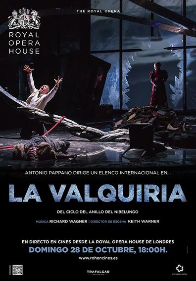 LA VALQUIRIA UCC 2018