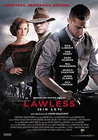 LAWLESS V.O.S