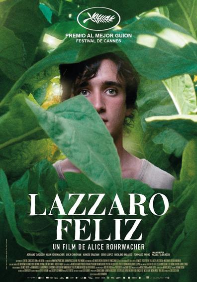 LAZZARO FELIZ