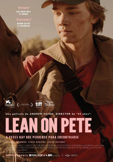 LEAN ON PETE V.O.S