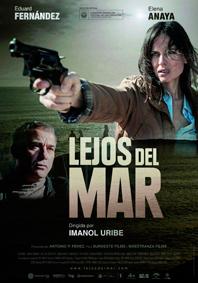 LEJOS DEL MAR