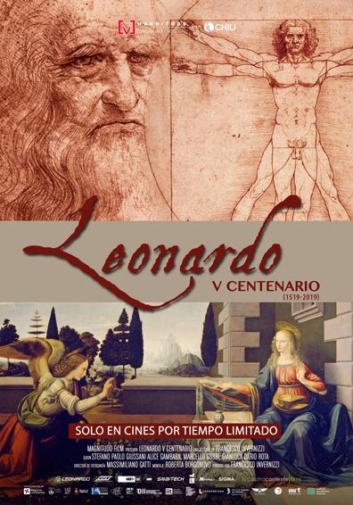 LEONARDO QUINTO CENTENARIO