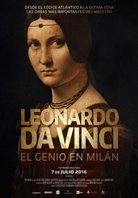 LEONARDO DA VINCI, EL GENIO EN MIL�N V.O.S
