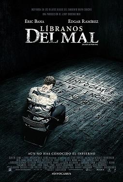 LIBRANOS DEL MAL DIGT