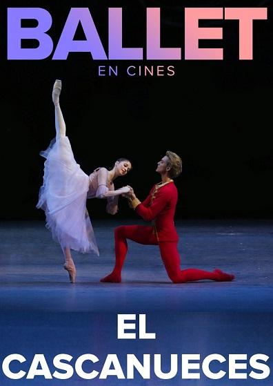 El Cascanueces (Ballet Bolshoi 2019)