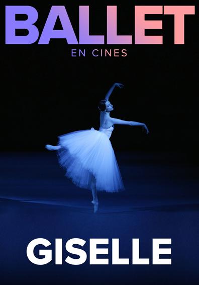 GISELLE (BOLSHOI) BALLET UCC 2020