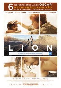 LION V.O.S