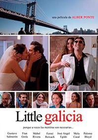 LITTLE GALICIA DIGT