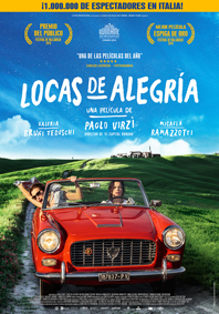 LOCAS DE ALEGRIA