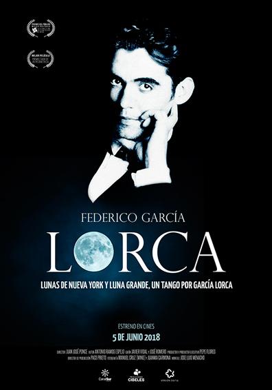 FEDERICO GARCIA LORCA - LUNAS DE NUEVA YORK Y LUNA
