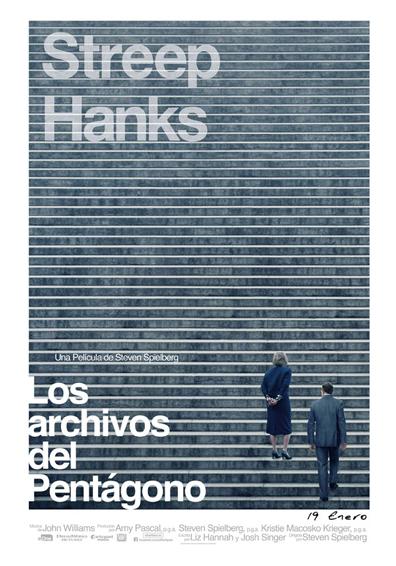 LOS ARCHIVOS DEL PENTAGONO V.O.S