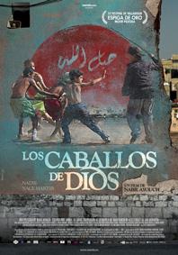 LOS CABALLOS DE DIOS V.O.S