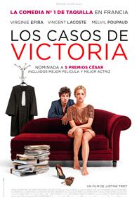 LOS CASOS DE VICTORIA V.O.S