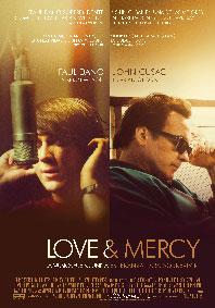 LOVE & MERCY V.O.S
