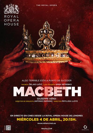 MACBETH OPERA UCC 2018