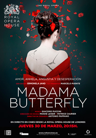 MADAME BUTTERFLY OPERA UCC 2017