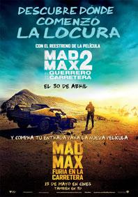 MAD MAX II EL GUERRERO DE LA CARRETERA V.O.S